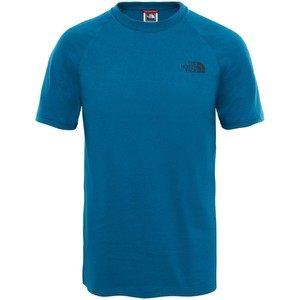 The North Face Men's S/S North Face Tee