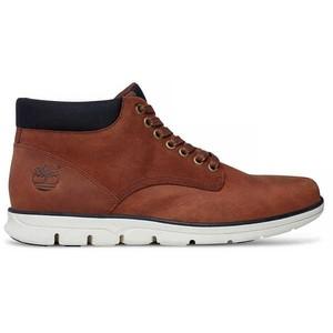 Timberland Men's Bradstreet Chukka Boots