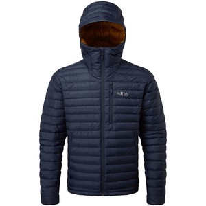 Rab Men's Microlight Alpine Jacket (2019)