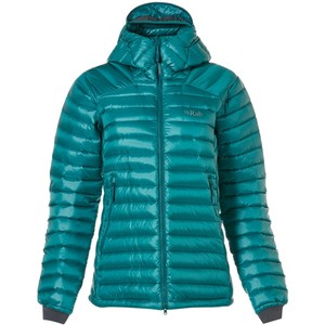 Rab Women's Microlight Summit Jacket
