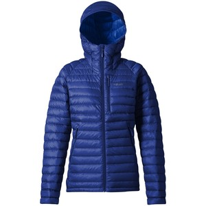 Rab Women's Microlight Alpine XLong Jacket (2019)