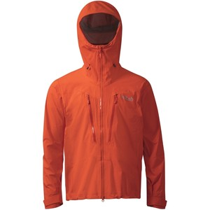 Rab Men's Muztag DV Jacket (2018)