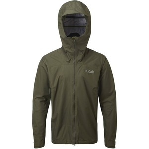 Rab Men's Ladakh  DV Jacket (2018)