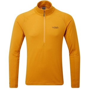 Rab Men's Power Grid Pull-On