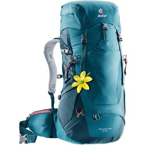 Deuter Women's Futura Pro 34SL Backpack