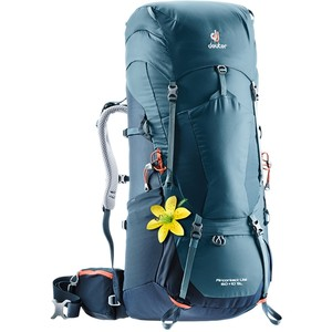 Deuter Women's Aircontact 60 + 10 SL Backpack
