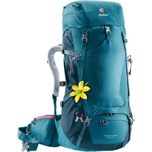 Deuter Women's Futura Vario 45 + 10 SL Backpack