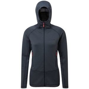 Rab Women's Power Grid Hoody