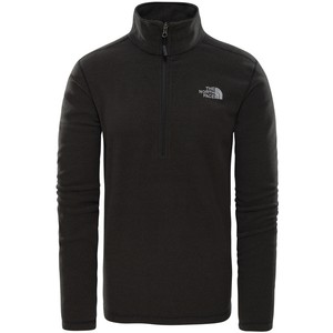 The North Face Men's Texture Cap Rock 1/2 Zip Fleece (SALE ITEM - 2018)