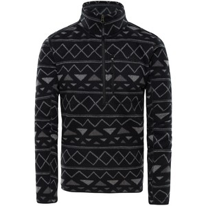The North Face Men's Novelty Gordon Lyons 1/4 Zip Fleece (SALE ITEM - 2018)
