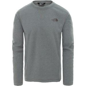 The North Face Men's Texture Cap Rock Crew