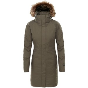 The North Face Women's Arctic Parka II (SALE ITEM - 2018)