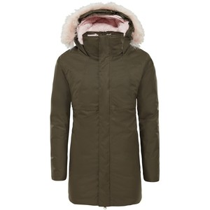 The North Face Girl's Arctic Swirl Down Jacket (SALE ITEM - 2018)