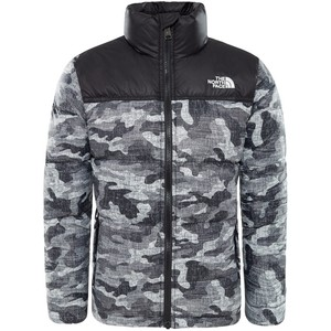 The North Face Boy's Nuptse Jacket