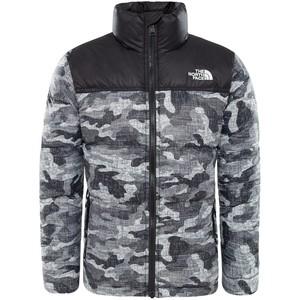 The North Face Boy's Nuptse Jacket