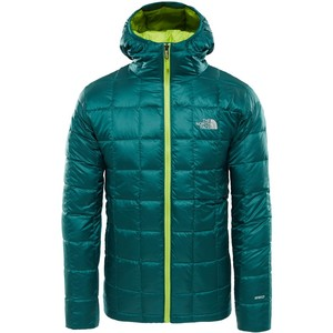 The North Face Men's Kabru Hooded Down Jacket (SALE ITEM - 2018)