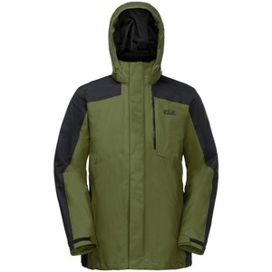 Jack Wolfskin Men's Viking Sky 3-in-1 Jacket (SALE ITEM - 2018)