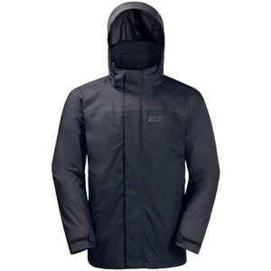 Jack Wolfskin Men's Echo Lake Jacket (SALE ITEM - 2018)