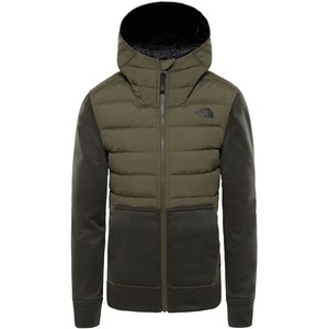 The North Face Boy's Mitteleggi Down Hoodie (SALE ITEM - 2018)
