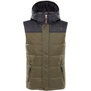 The North Face Boy's Harway Hooded Vest