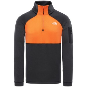 The North Face Men's Impendor Powerdry 1/4 Zip Pullover (SALE ITEM - 2018)