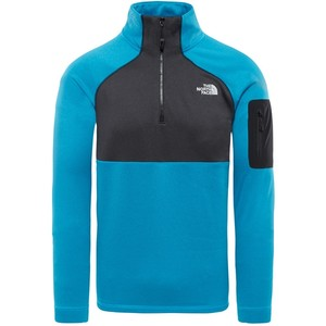 The North Face Men's Impendor Powerdry 1/4 Zip Pullover