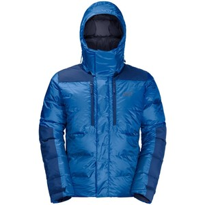 Jack Wolfskin Men's The Cook Jacket (SALE ITEM - 2018)