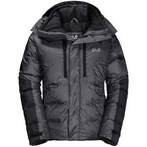d75f497b14a Jack Wolfskin Men's The Cook Jacket (SALE ITEM - 2018)