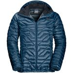 Jack Wolfskin Men's Argo Supreme Jacket (SALE ITEM - 2018)