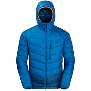 Jack Wolfskin Men's Neon Jacket (SALE ITEM - 2018)