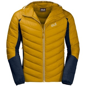 Jack Wolfskin Men's Stratosphere Jacket (SALE ITEM - 2018)