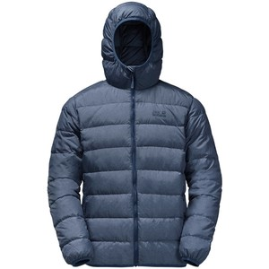 Jack Wolfskin Men's Helium Sky Jacket (SALE ITEM - 2018)