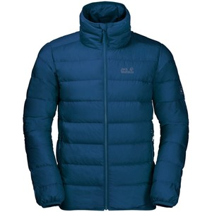 Jack Wolfskin Men's Helium High Jacket (SALE ITEM - 2018)