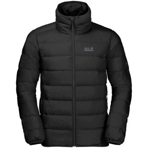 Jack Wolfskin Men's Helium High Jacket