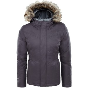The North Face Girl's Greenland Down Parka (SALE ITEM - 2018)