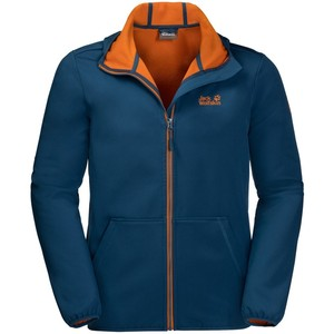 Jack Wolfskin Men's Essential Peak Jacket