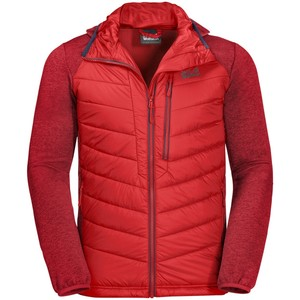 Jack Wolfskin Men's Skyland Crossing Jacket