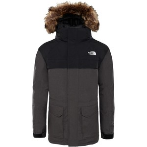 The North Face Boy's McMurdo Parka