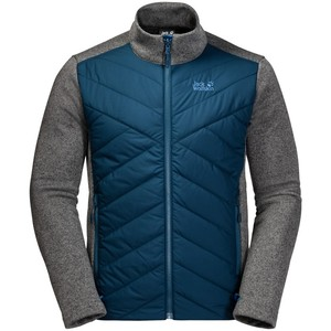 Jack Wolfskin Men's Caribou Crossing Track (SALE ITEM - 2018)