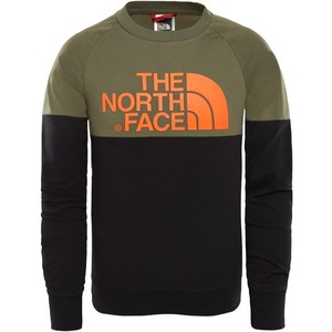 The North Face Youth Long Sleeve Easy T-Shirt (SALE ITEM - 2018)