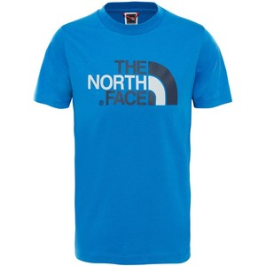The North Face Youth Easy  Short Sleeve T-Shirt