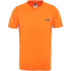 The North Face Youth Simple Dome T-Shirt