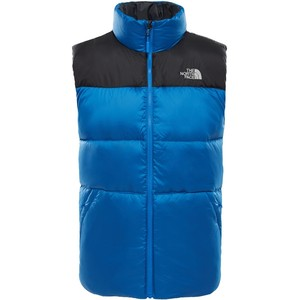 The North Face Men's Nuptse III Vest (SALE ITEM - 2018)