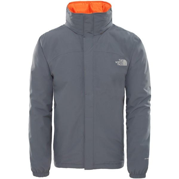 528421472730 The North Face Men s Resolve Insulated Jacket - Outdoorkit