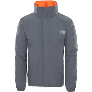 The North Face Men's Resolve Insulated Jacket