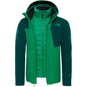 The North Face Men's Mountain Light Triclimate Jacket (SALE ITEM - 2018)