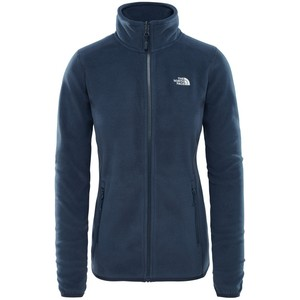 The North Face Women's 100 Glacier Full Zip