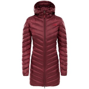 The North Face Women's Trevail Parka (SALE ITEM - 2018)