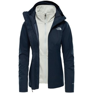 The North Face Women's Tanken Triclimate Jacket (SALE ITEM - 2018)