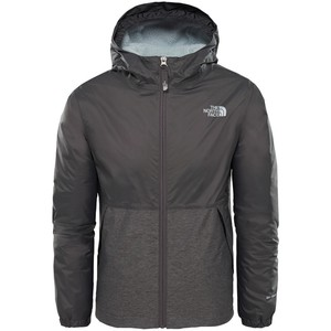 The North Face Boy's Warm Storm Jacket (2018)